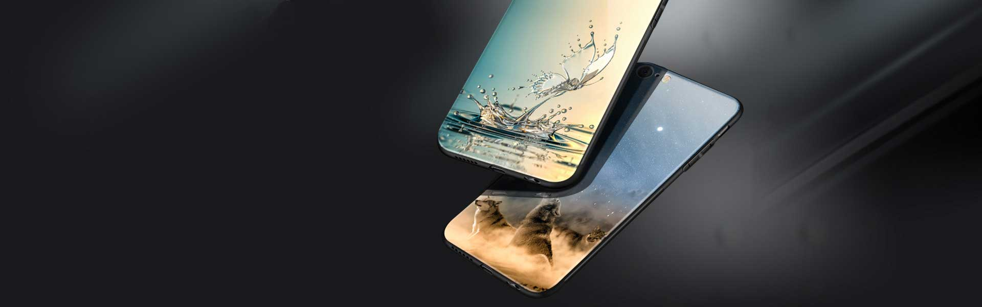 Günstige iPhone 8 Hülle