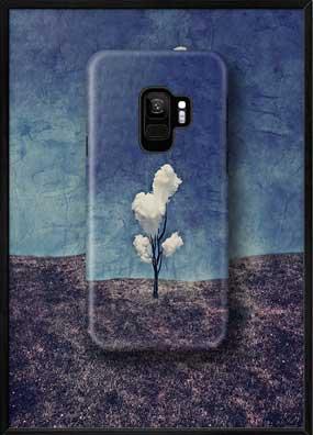 Samsung Galaxy S9 Hülle Silikon