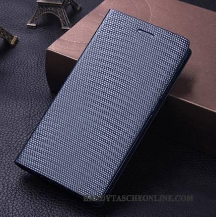 Hülle Huawei P10 Lite Schutz Handyhüllen Jugend, Case Huawei P10 Lite Lederhülle Anti-sturz Schlank