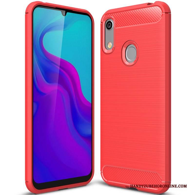 Hülle Huawei Y6s Schutz Neu Einfach, Case Huawei Y6s Taschen Anti-sturz Handyhüllen
