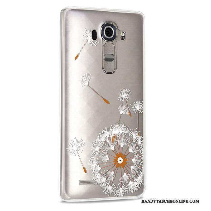 Hülle Lg G4 Kreativ Licht Handyhüllen, Case Lg G4 Weiche Nette Anti-sturz
