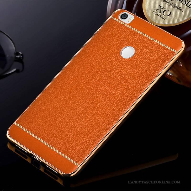 Hülle Mi Max 2 Silikon Anti-sturz Mini, Case Mi Max 2 Taschen Handyhüllen
