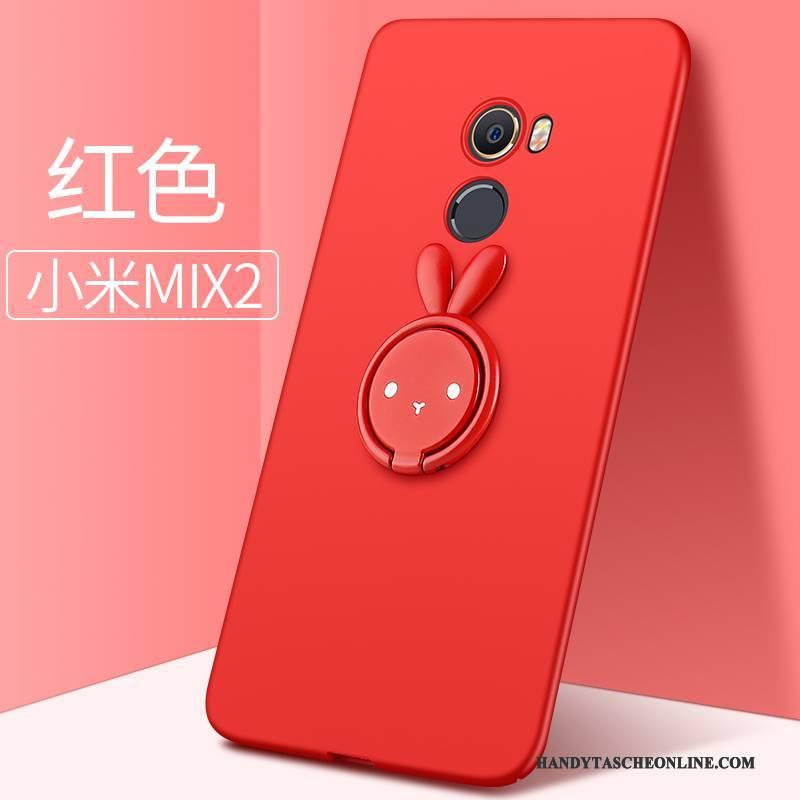 Hülle Mi Mix 2 Taschen Trend Handyhüllen, Case Mi Mix 2 Neu Rot