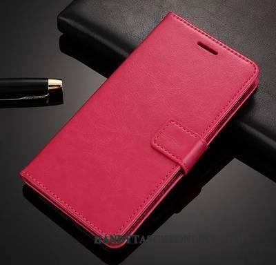 Hülle Nokia 6 Schutz Handyhüllen Anti-sturz, Case Nokia 6 Folio