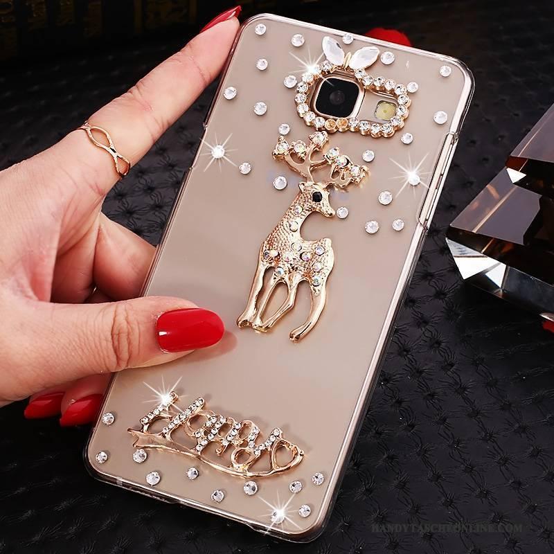 Hülle Samsung Galaxy A9 Schutz Schwer Handyhüllen, Case Samsung Galaxy A9 Farbe
