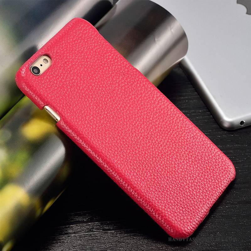 Hülle Samsung Galaxy S4 Lederhülle Anti-sturz Einfach, Case Samsung Galaxy S4 Leder Rot Handyhüllen