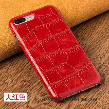 Hülle Samsung Galaxy S7 Schutz Business Hintere Abdeckung, Case Samsung Galaxy S7 Leder Persönlichkeit Dunkelblau