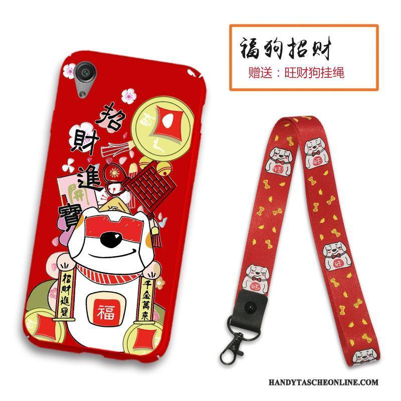 Hülle Sony Xperia Xa Ultra Taschen Rot Handyhüllen, Case Sony Xperia Xa Ultra Schwarz Nubuck