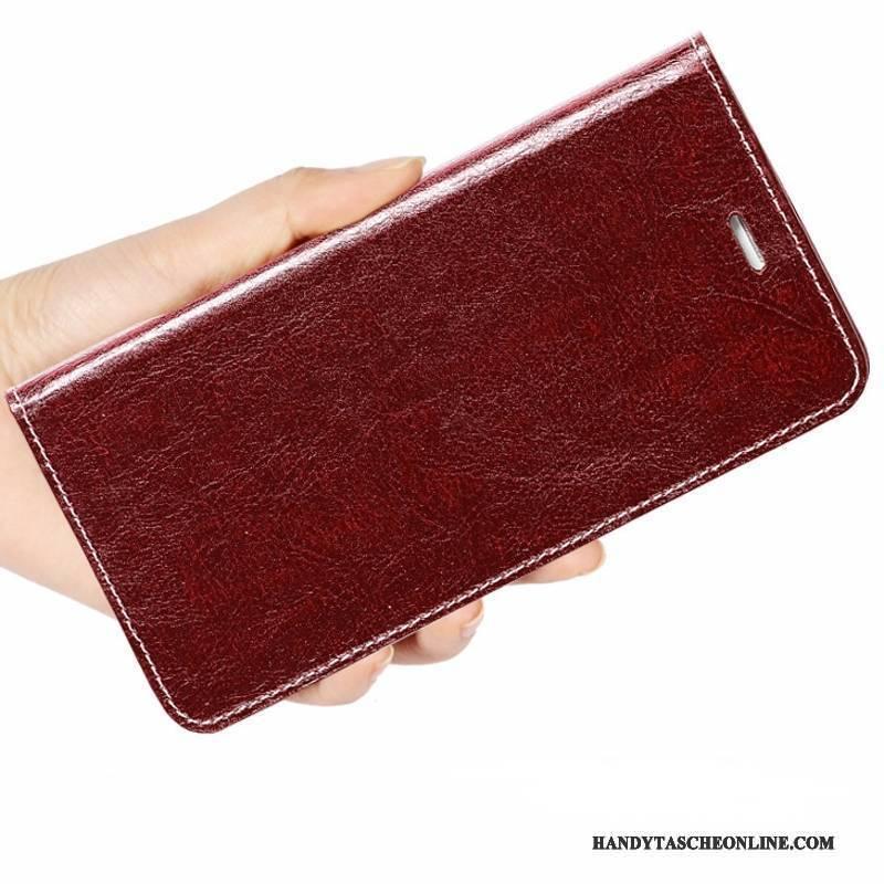 Hülle Sony Xperia Z2 Folio Lichtfarbe Einfach, Case Sony Xperia Z2 Silikon Handyhüllen