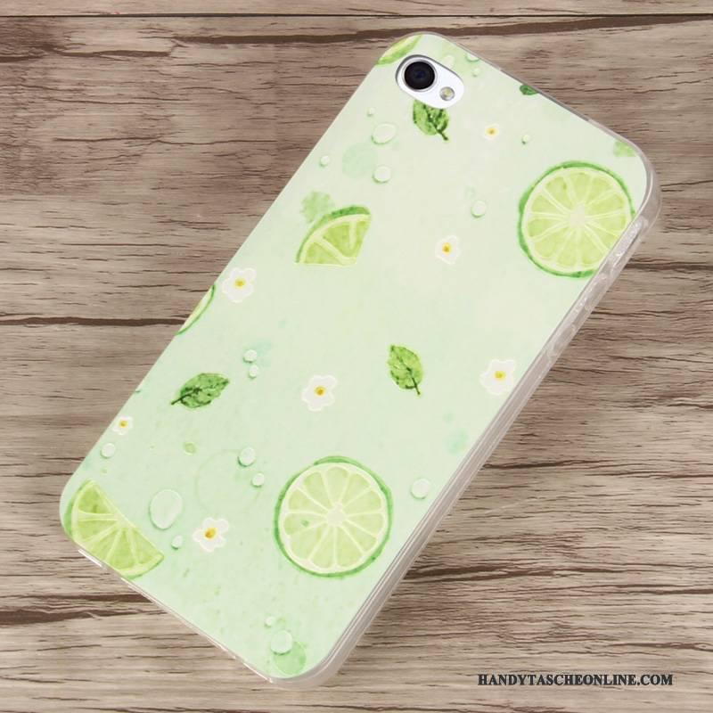 Hülle iPhone 4/4s Weiche Handyhüllen, Case iPhone 4/4s Silikon