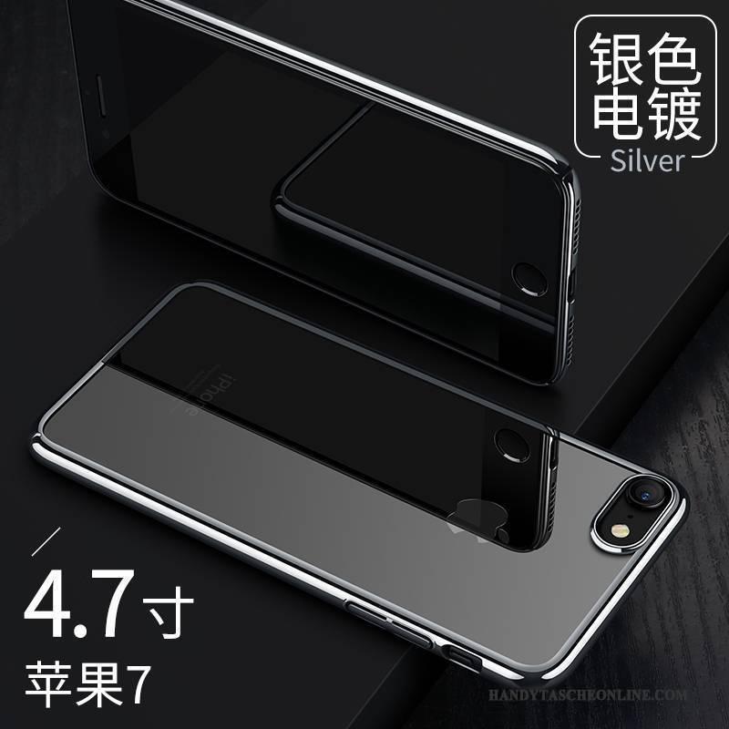 Hülle iPhone 7 Farbe Handyhüllen Anti-sturz, Case iPhone 7 Taschen Neu