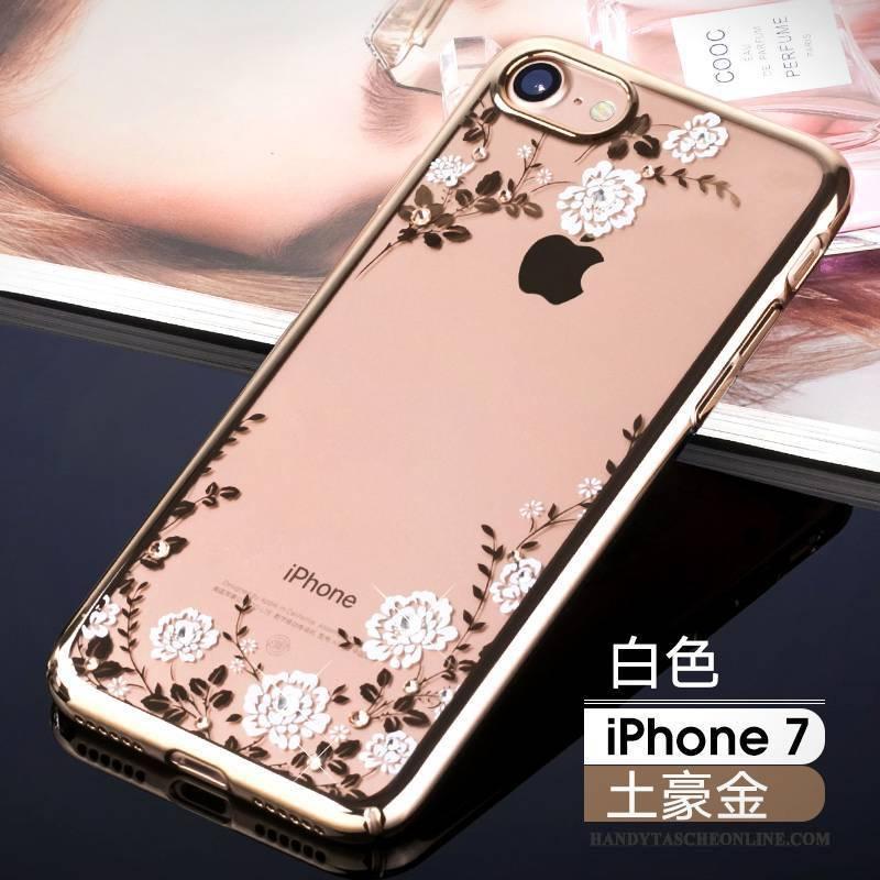 Hülle iPhone 7 Luxus Trendmarke Neu, Case iPhone 7 Taschen Anti-sturz Handyhüllen