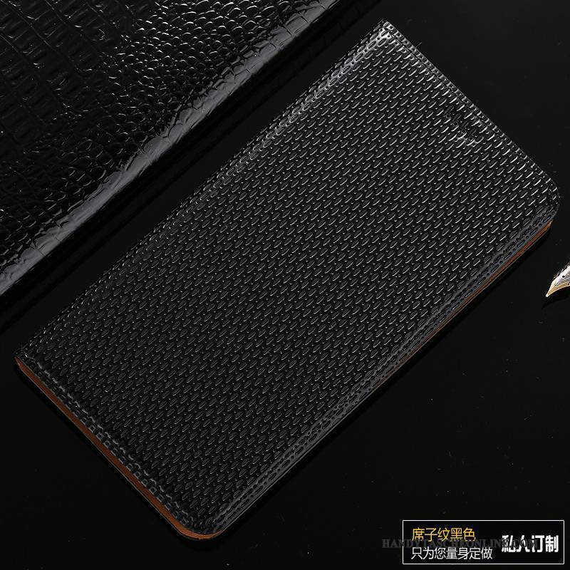 Hülle iPhone 8 Plus Schutz Handyhüllen Blau, Case iPhone 8 Plus Leder