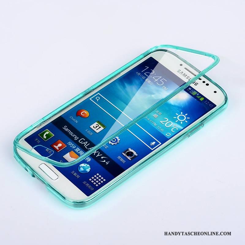 Hülle Samsung Galaxy S4 Schutz Handyhüllen Anti Sturz Case Samsung