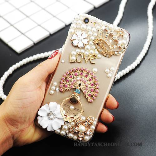 Hülle Sony Xperia T2 Strass Ring Gold, Case Sony Xperia T2 Strasssteinen Trend Schnalle